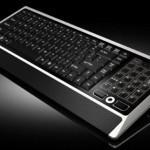 Eclipse LiteTouch LCD Touchscreen Keyboard