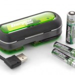 Energizer USB charger software installs backdoor