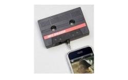 Funkyfonic Cassette MP3 Speakers