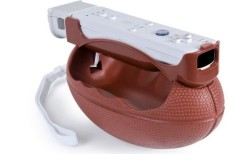 Wii Football controller is real
