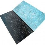 Acer developing frameless notebook with touchscreen keyboard