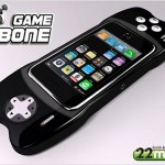 GameBone turns your iPhone into a PSP