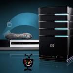 HP gives MediaSmart Home server uses TiVo HD DVR control