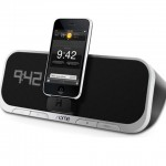 iHome iA5 app-driven Alarm Clock for iPhone