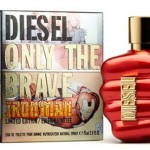 Iron Man 2 cologne from Diesel