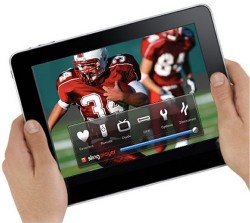 SlingPlayer coming to the iPad