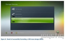 Xbox 360 getting USB storage support in 2010 update