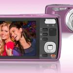 Kodak Easyshare M580 digital cam debuts