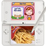McDonalds Japan to train employees using Nintendo DS