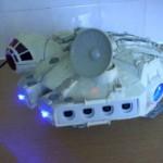 Millennium Falcon Dreamcast