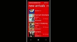 Netflix app streams nicely on Windows Phone 7