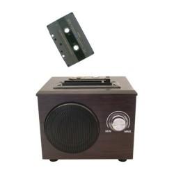 Novak Cassette to Digital Converter
