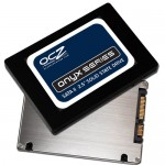 OCZ Onyx SSD lands at under a c-note