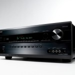Onyko TX-SR608 receiver with six HDMI inputs
