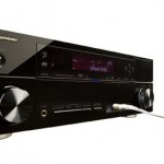 Pioneer readies three 7.1 receivers with iPhone control