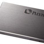 Plextor launches SSD offerings