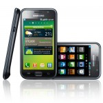 Samsung announces Android-powered Galaxy S phone