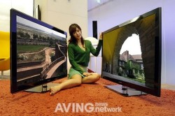 Samsung launches 3 new hybrid PDP TVs in Korea