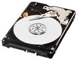 WD intros 2.5-inch 750GB Scorpio Blue HDD