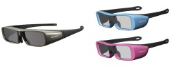 Sony's 3D Glasses will cost $133