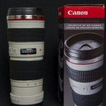 The Canon Lens Thermos