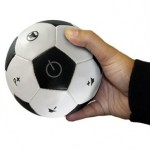 Soccer Ball Remote Control