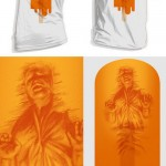 Frozen Han Solo Popsicle shirt