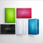 Sony Vaio E gets 14 and 17 inch Blu-ray models