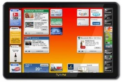 Neofonie introduces WePad tablet