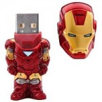 Iron Man 2 USB flash drive