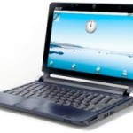 Acer dual-booting Android and Windows Netbook on the way