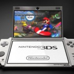 Nintendo confirms the 3DS as next handheld
