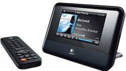 Logitech Squeezebox Touch has shipped