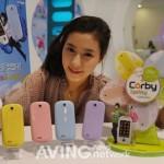 Samsung Corby Spring Edition