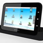 Velocity Micro Cruz Android tablets