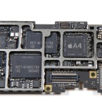 Apple iPad tear down