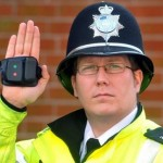Police unveil new metal detecting glove to find hidden knives