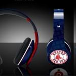 $400 Red Sox Beats headphones
