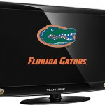 College sports fans can get new HDTVs in collegiate livery
