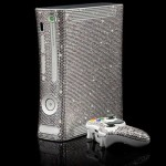 CrystalRoc decks out an Xbox 360 with Swarovski Crystals