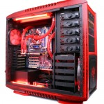 CyberPower offers AMD Phenom II X6 in new gaming rigs