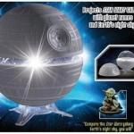 Death Star Planetarium
