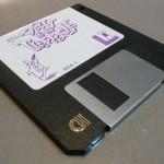 Goodbye 3.5″ floppy disk