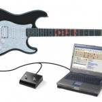 Hands On: Fretlight Guitar makes it easy to learn guitar