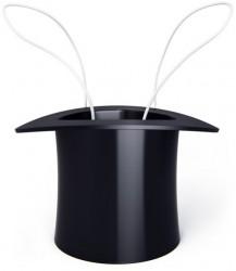 Cylindrus Magic hat USB hub
