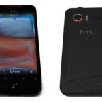 Full specs for HTC Incredible