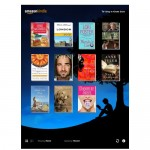Kindle iPad app available on iTunes