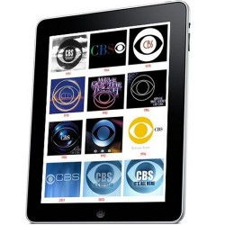 CBS bringing free HTML5-encoded TV shows to the iPad