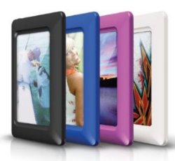 MarWare Photoshell Case turns your iPad into a Digital Picture Frame