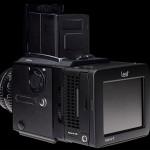Leaf Imaging unveils crazy expensive digital camera back
